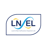 Lee and Nee Softwares (Exports) Ltd - Automation company logo