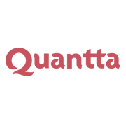 Quantta - Machine Learning company logo