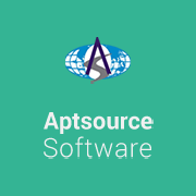 Aptsource Software Pvt Ltd - Consulting company logo