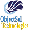 ObjectSol Technologies Pvt. Ltd. - Data Management company logo