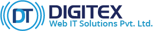 Digitex Web It Solution - Outsourcing company logo