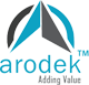 Arodek Technology Consulting Pvt. Ltd. - Business Intelligence company logo