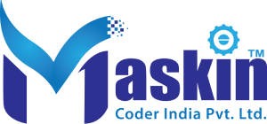 Maskin Coder India Pvt Ltd - Data Management company logo