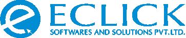 Eclick Softwares - Web Design and Development Company - Digital Marketing - Web Development company logo