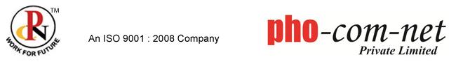 Pho-Com-Net Pvt Ltd - Data Management company logo