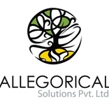 Allegorical Solutions (P) Ltd. - Analytics company logo