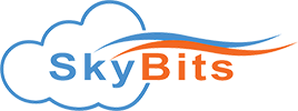 SkyBits Technologies Pvt Ltd - Artificial Intelligence company logo