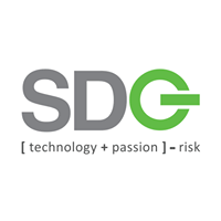 SDG Software India Pvt. Ltd. - Consulting company logo