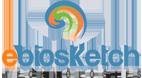 Ebiosketch - Logo Design company logo