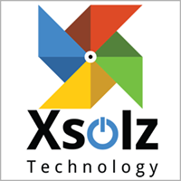 Xsolz Technology Private Limited - Digital Marketing company logo