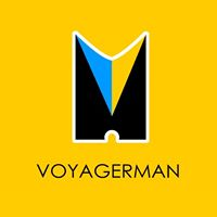 VOYAGERMAN TECHNOLOGY PVT. LTD. - Virtual Reality company logo