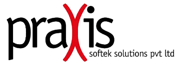Praxis Softek Solutions Private Limited - Data Management company logo