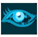 BLUE EYES TECHNOLOGY - Logo Design company logo