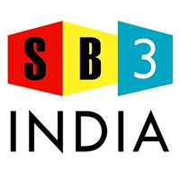 SB3 Software Solutions Private Limited - Business Intelligence company logo