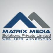 Matrix Media Solutions Pvt. Ltd. - Mobile App company logo