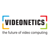 Videonetics Technology Private Limited - Analytics company logo