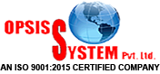 Opsis system pvt ltd - Consulting company logo