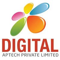 Digital Aptech - Mobile App and e Commerce Development Company in India - Digital Marketing Agency in India - Data Analytics company logo