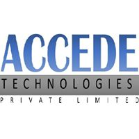 Accede Technologies Pvt Ltd - Erp company logo