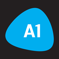 A1 Future Technologies - Logo Design company logo