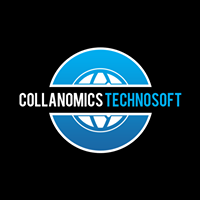 Collanomics Technosoft Pvt Ltd - Human Resource company logo