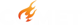 Comet Digital Marketing Pvt Ltd - Web Development company logo