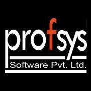 Profsys Software Pvt. Ltd. - Consulting company logo