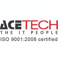Acetech Information Systems Pvt. Ltd - Outsourcing company logo