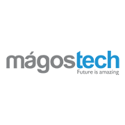 Magostech - Website- Software Development- Mobile Apps- SEO- Digital Marketing - Consulting company logo