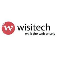 Wisitech - App - eCommerce - Web - Digital Marketing - Testing company logo
