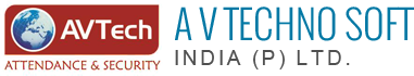 A V Techno Soft India Pvt. Ltd. - Software Solutions company logo