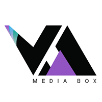 VAMEDIA BOX Pvt. Ltd. - Mobile App company logo