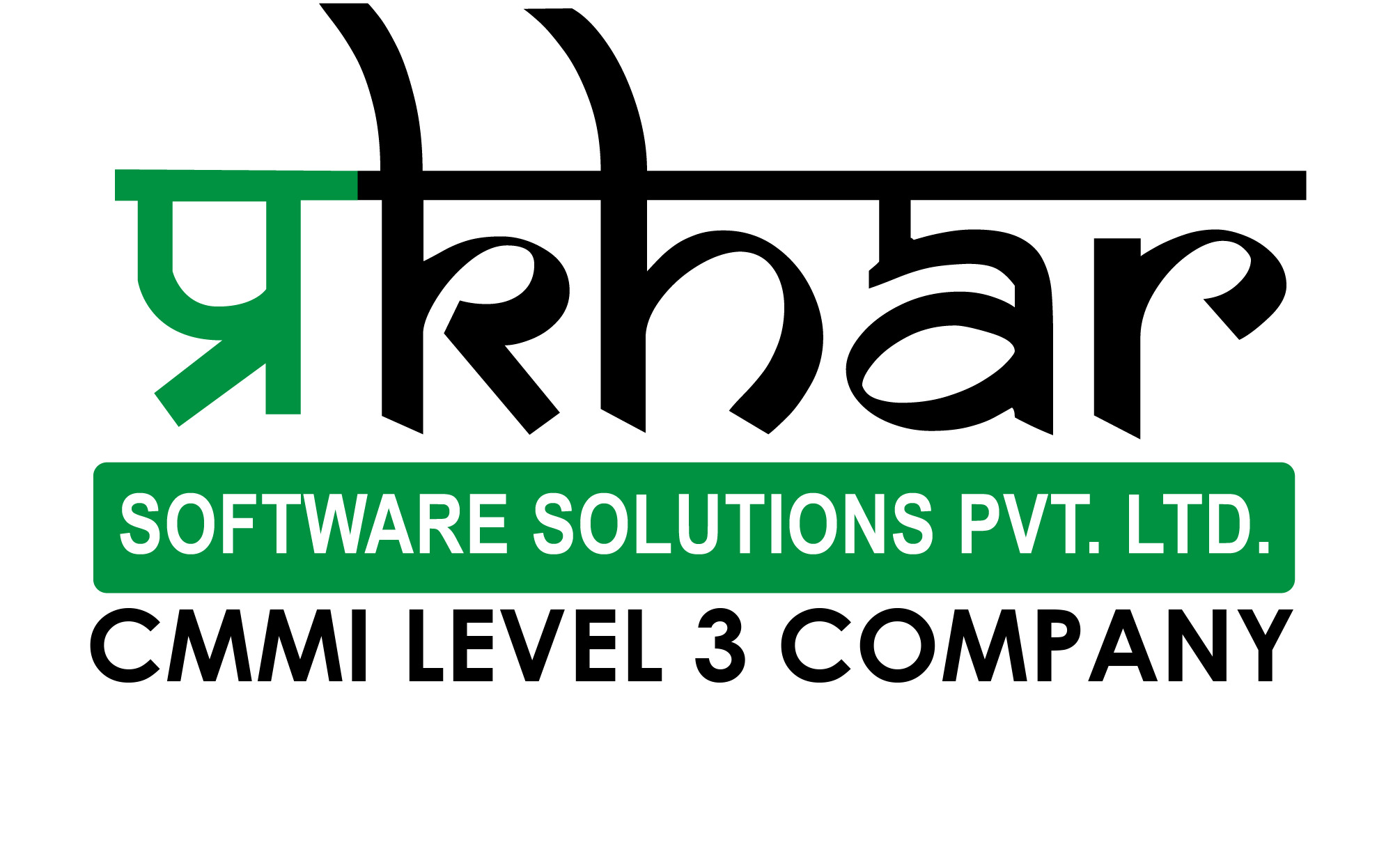 Prakhar Software Solutions Pvt Ltd - Outsourcing company logo