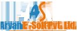 Aryan E Soft Pvt Ltd - Data Management company logo