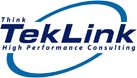 TekLink Software Pvt. Ltd - Business Intelligence company logo