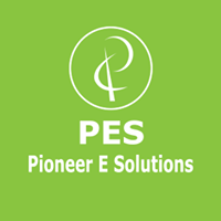 PIONEER E SOLUTIONS - Outsourcing company logo