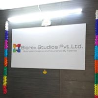 Biorev Studios Pvt Ltd - Virtual Reality company logo