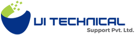 UI Technical Support Pvt Ltd. - Analytics company logo