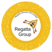 Regatta Group - Website Development Company in Noida - Consulting company logo