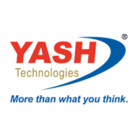 Yash Technologies Pvt. Ltd. - Robotic Process Automation company logo