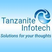 Tanzanite Infotech - Augmented Reality company logo