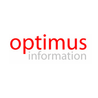 Optimus Information - Analytics company logo