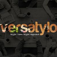 Versatylo - Logo Design company logo