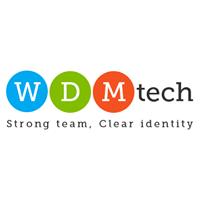 WDMtech - Web Development company logo