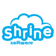 Shrine Software Services Pvt. Ltd. - Analytics company logo