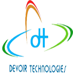 Devoir Technologies Pvt Ltd - Mobile App company logo