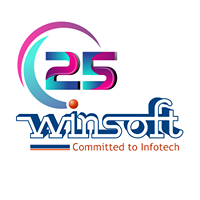 Winsoft Technologies India Pvt. Ltd. - Software Solutions company logo