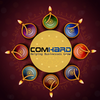 Comhard Technologies Pvt. Ltd. - Outsourcing company logo