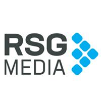 RSG Media Systems - Management company logo