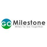 Gomilestone Pvt Ltd. - Business Intelligence company logo